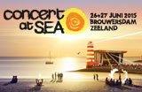 Concert at SEA arrangement