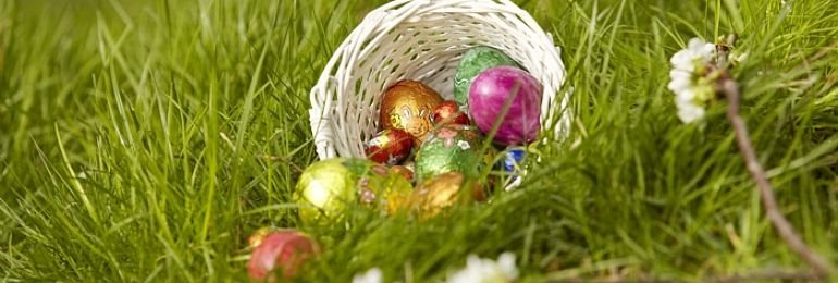 Easter holidays<br>Up to 20% discount