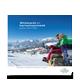 Wintersportbrochure