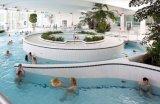 Heerlijk zwemmen in het Aquacentre