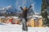 Waarom Landal Ski Life?