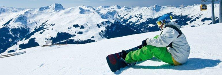 Ski holidays Carinthia | Holidays in Carinthia, Austria: Bad