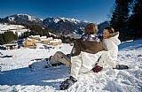 Luxe wintersporten