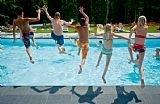 Sommer bei Landal