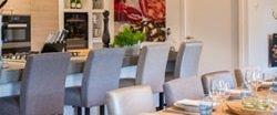 Culinary farmhouse Hof van Saksen