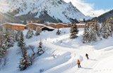 Wintersportkorting